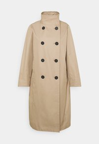 RIANI - MANTEL - Trenchcoat - beige - 0