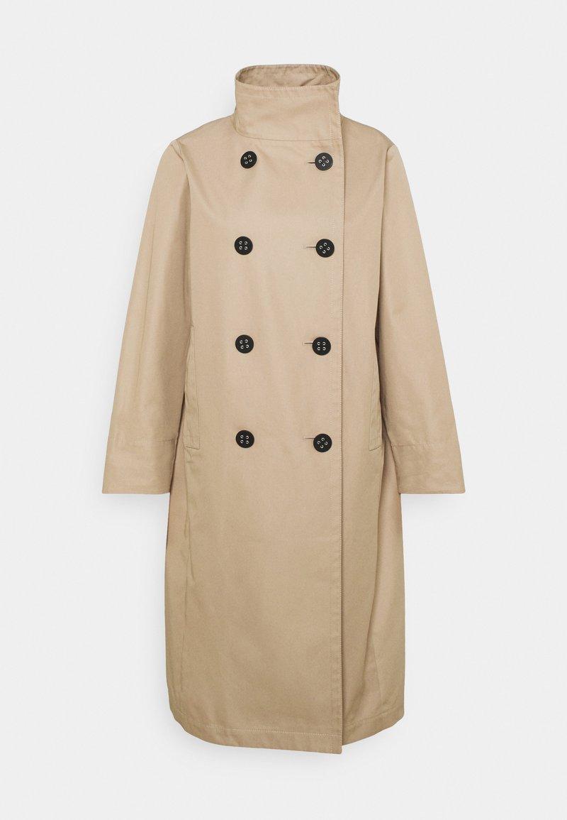 RIANI - MANTEL - Trenchcoat - beige