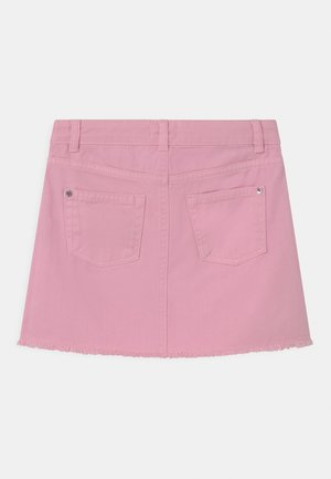 Mini skirt - candy pink