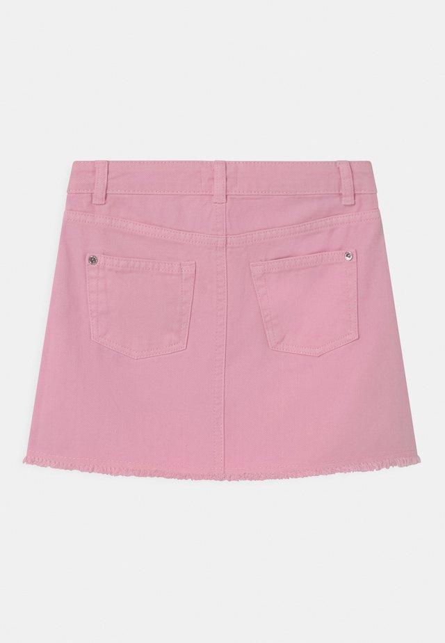 Minijupe - candy pink