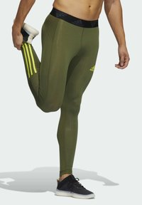 adidas Performance - Medias - khaki - 2