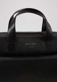 Tiger of Sweden - BAYLEN - Briefcase - black
