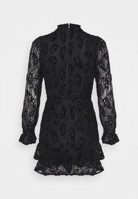 Little Mistress Petite - Robe de soirée - black - 1