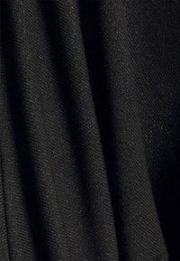 Opus - SITZA - Long sleeved top - black - 4