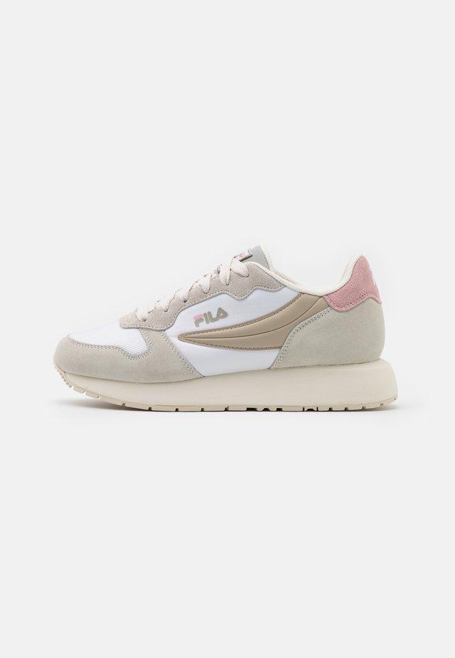 RETROQUE  - Sneakers basse - white/marshmallow