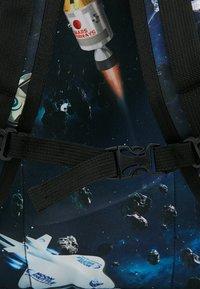 Molo - BIG BACKPACK - Rucksack - space traffic - 2