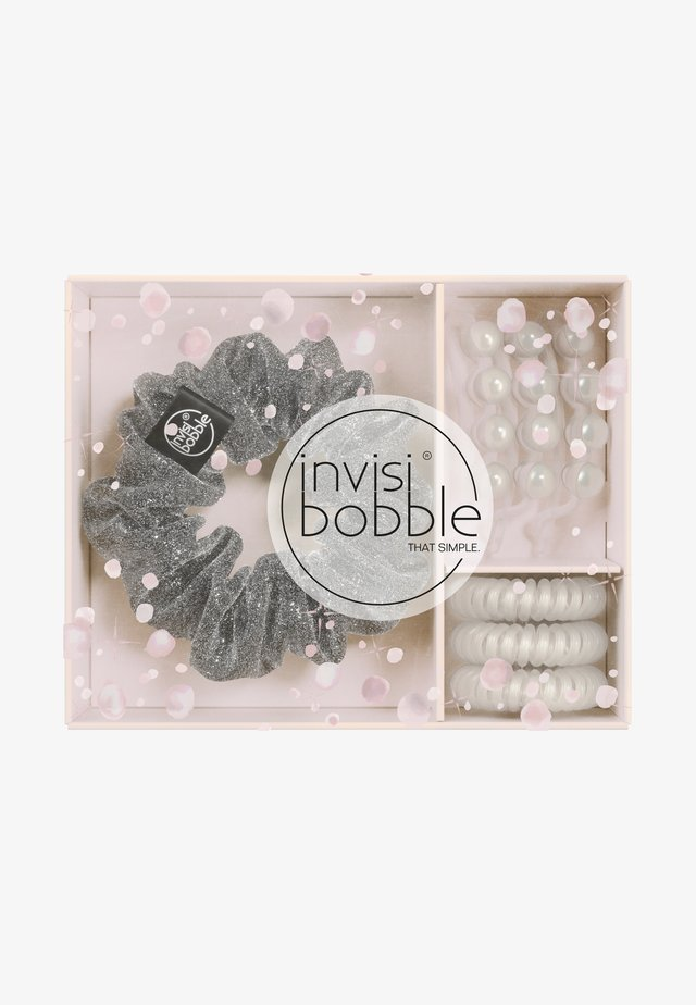 INVISIBOBBLE SPARKS FLYING TRIO - Hair styling accessory - -