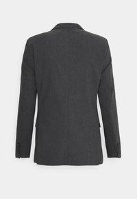 Selected Homme - SLHMATTHEW  - Suit - dark grey/structure - 3
