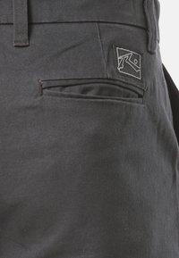 Rusty - Shorts - black - 2