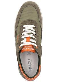 IGI&CO - Sneakers laag - militaire - 3