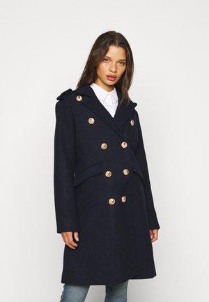 YASGOLDIAN COAT - Zimní kabát - sky captain