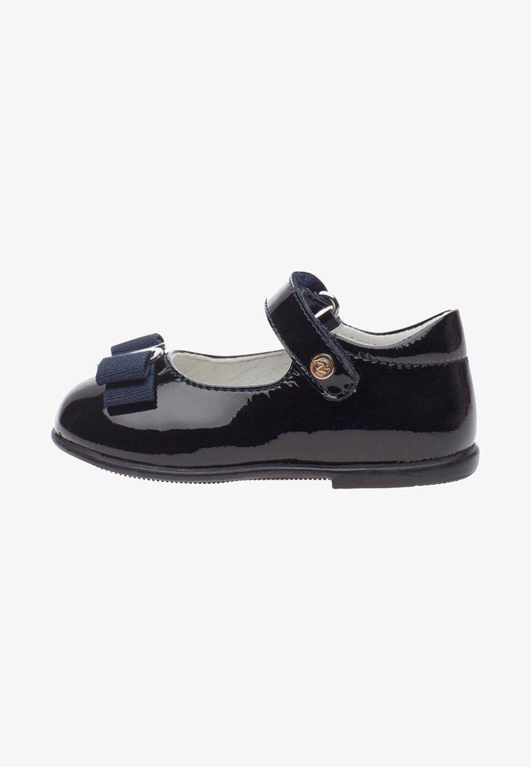 Naturino - JETE - Baby shoes - blue