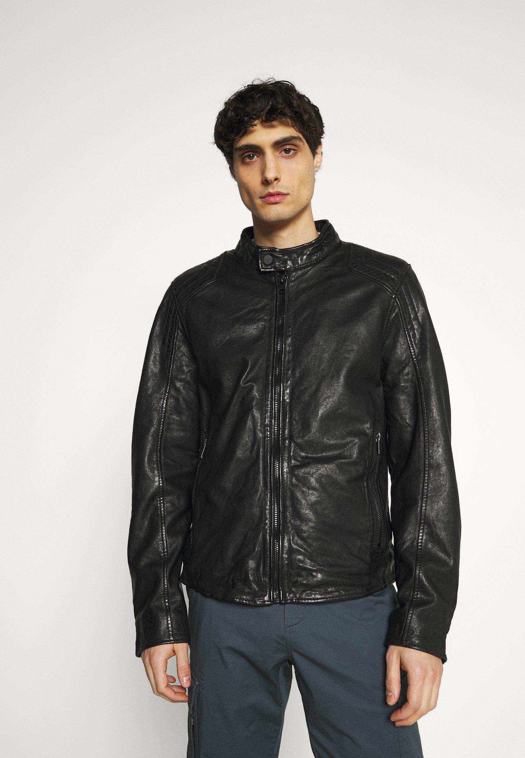 Men 2.0G2B ARIM SF LATRAV - Leather jacket