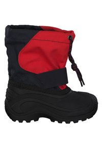 Kamik - Winter boots - red/navy - 5