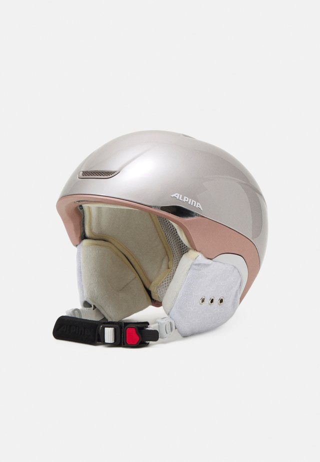 PARSENA UNISEX - Casque - rose matt