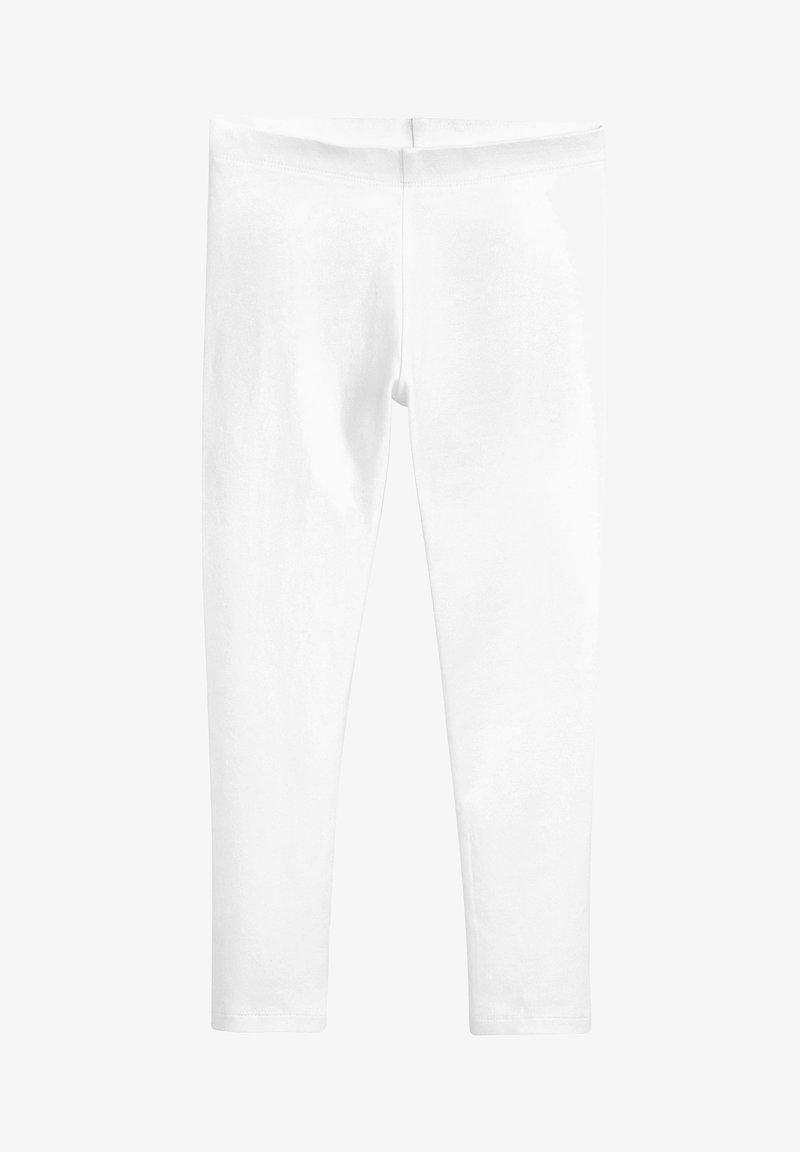 Next - Legíny - off-white