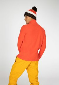 Protest - PERFECTO  - Fleece jumper - orange fire - 2