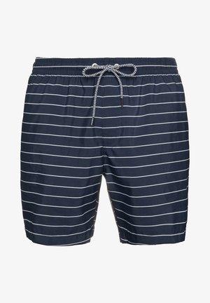 SHARIF - Swimming shorts - ground blue