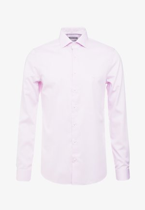 PARMA SLIM FIT SOLID - Formal shirt - pink