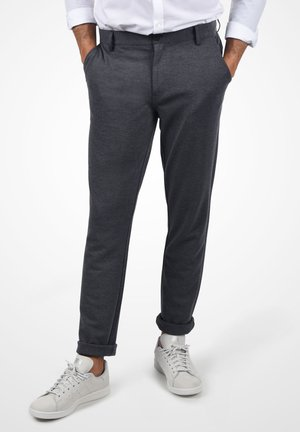 STANCHO - Chinos - charcoal