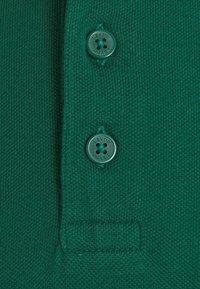 Levi's® - O.G BATWING POLO - Polo - greens - 5