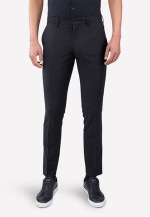 PAULIE  - Pantaloni - black