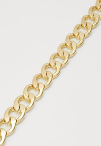 Urban Classics - BIG CHAIN NECKLACE - Collana - gold-coloured - 2