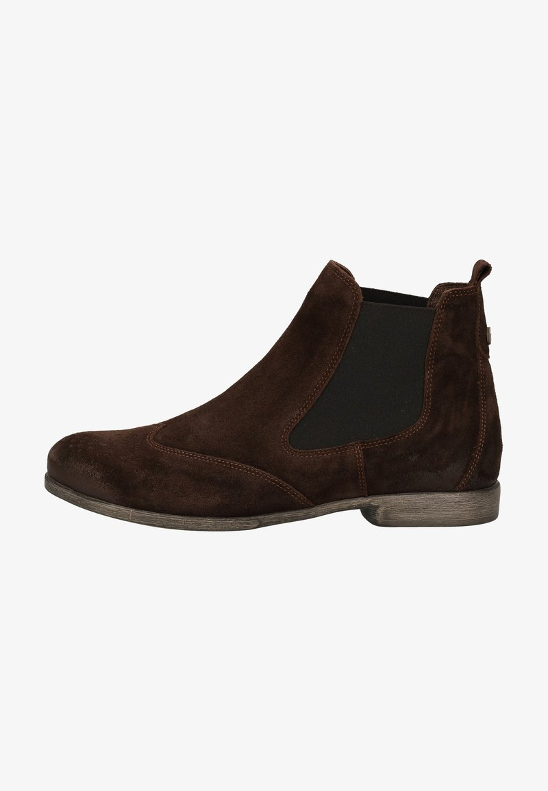 Think! - Ankle boots - dark brown