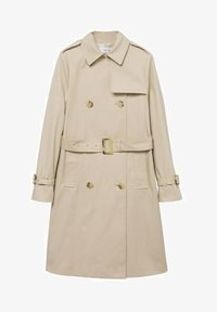 CLASSIQUE - Trenchcoat - beige