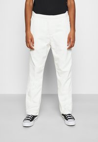 Obey Clothing - SPLASH PANT - Bukse - bone - 0