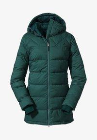 Schöffel - Winter coat - grün - 3