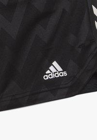 adidas Performance - JB TR XFG SH - Sportovní kraťasy - black/white - 2