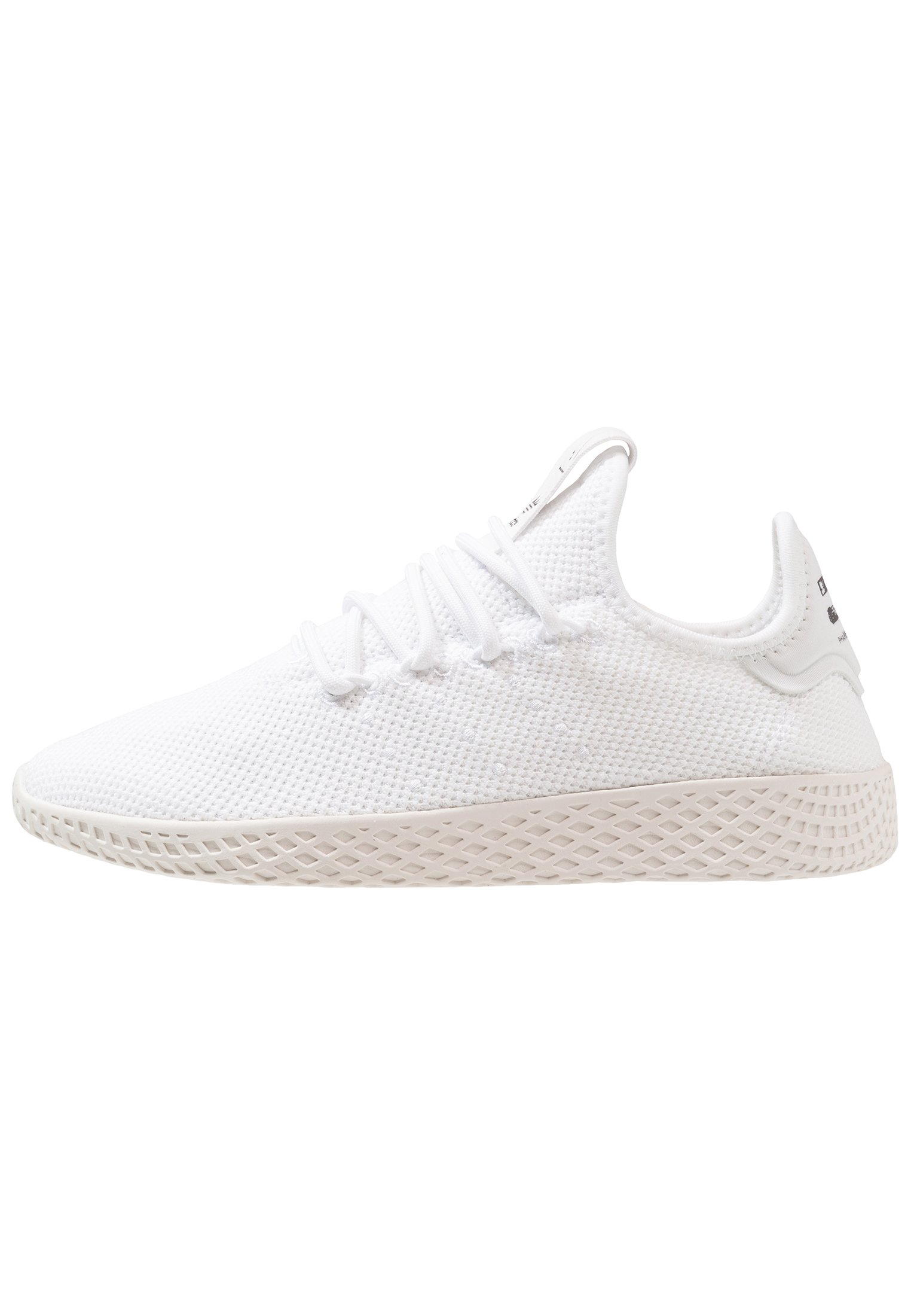 PW TENNIS HU Sneaker low footwear whitecore white