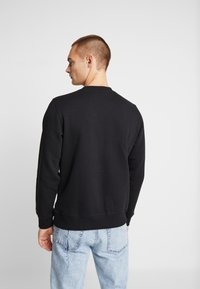 Calvin Klein Jeans - ESSENTIAL  - Felpa - black - 2