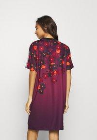 adidas Originals - GRAPHICS SPORTS INSPIRED REGULAR DRESS - Jerseykjoler - multicolor - 2