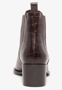 Bianco - BIACAROL  - Classic ankle boots - darkbrown - 3