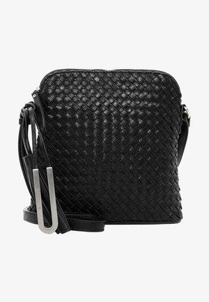 FALINA - Handbag - black