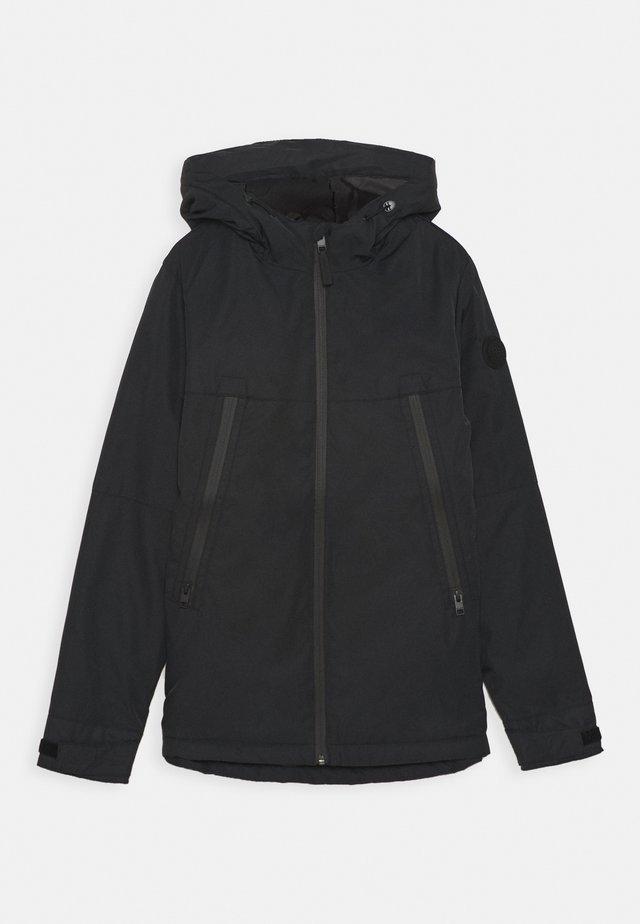 JCOBEATLE JACKET - Winter jacket - black