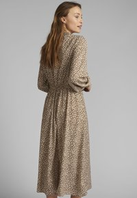 Nümph - Day dress - tannin - 1