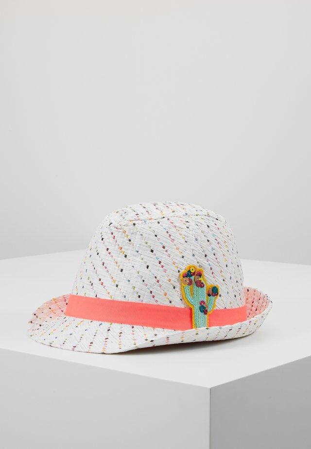 HAT - Cappello - white