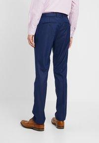Pier One - Suit - dark blue - 5