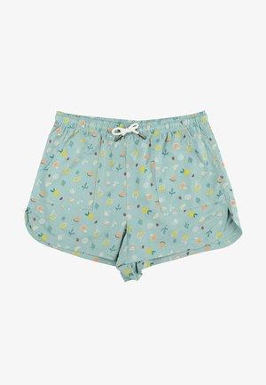 ELSA - Shorts - nile blue
