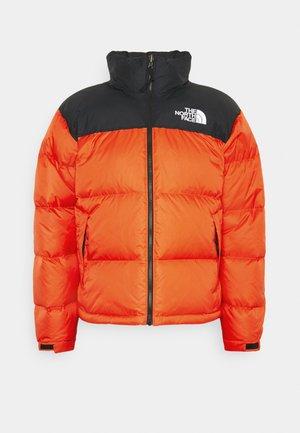 1996 RETRO NUPTSE JACKET UNISEX - Down jacket - red