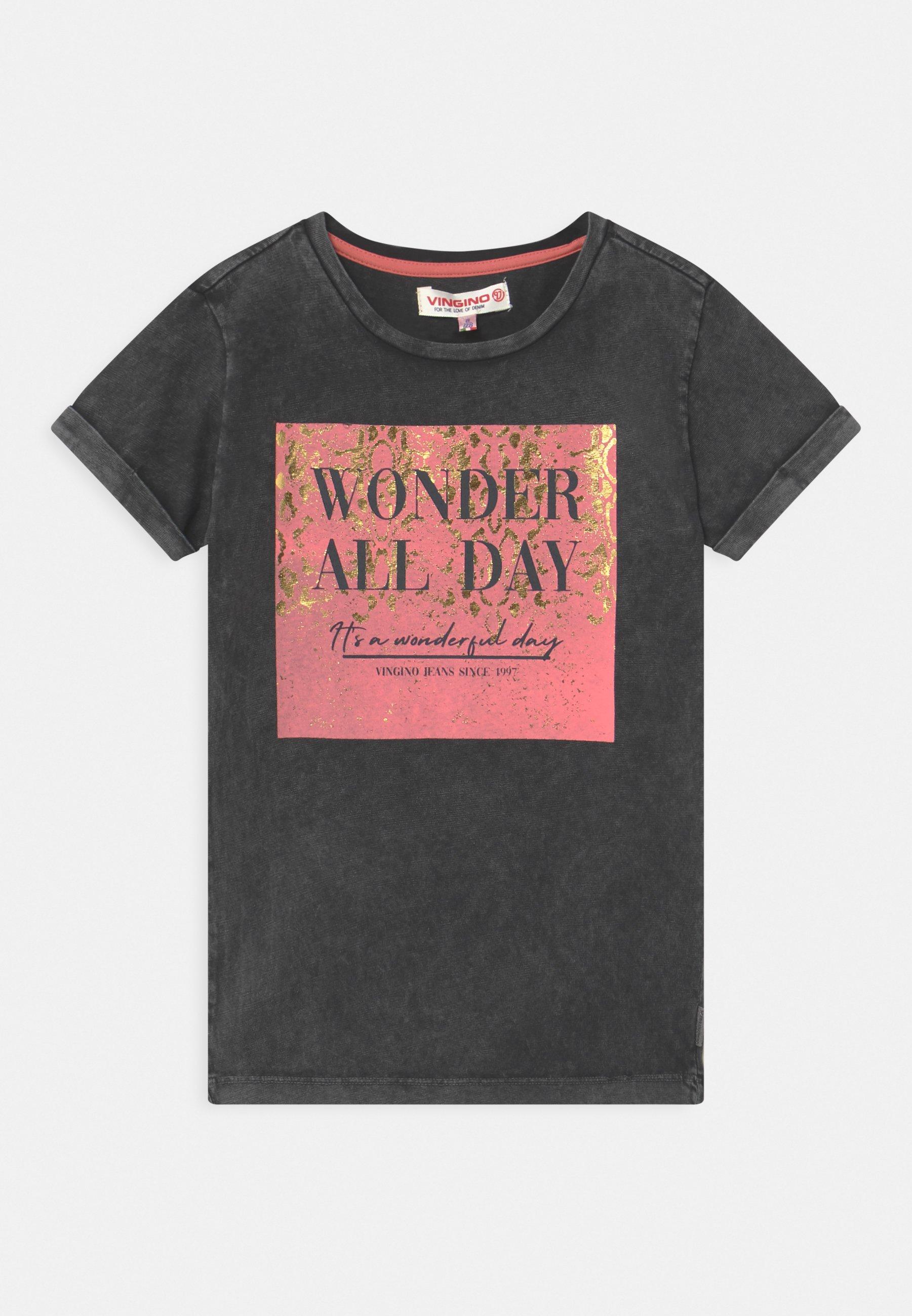 Kids HESTEA - Print T-shirt