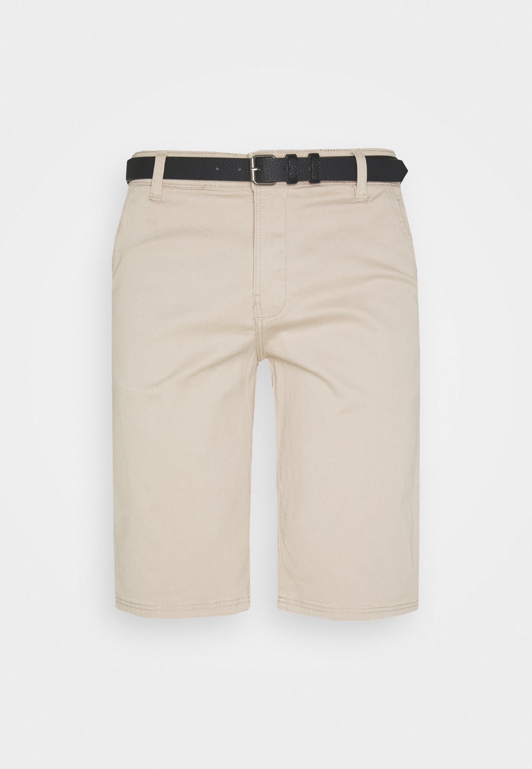 Uomo CLASSIC  BELT - Shorts
