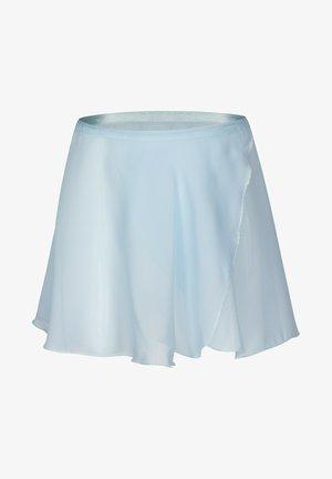 "BALLETT WICKELROCK ""EMMA"", HELLBLAU - Wrap skirt - hellblau"