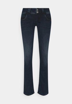 VENUS - Slim fit jeans - blue black wiser