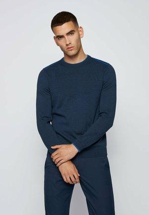ROGEO - Pullover - dark blue