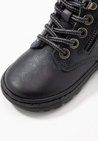 Pinocchio - Lace-up ankle boots - dark blue - 2