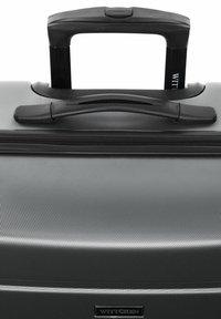 Wittchen - SET - Wheeled suitcase - grau - 6